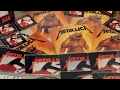 Metallica  Collect  Em All  Doug Brown  Toronto  Canada  -