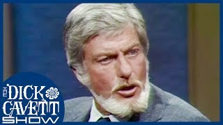 Dick Van Dyke Talks Openly About His Alcoholism | The Dick Cavett Show