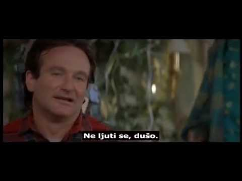 Kinoteka - Tatica U Suknji (Mrs.  Doubtfire, Chris Columbus, 1993)