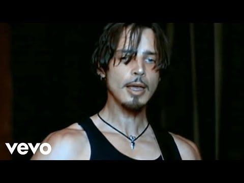 Chris Cornell - Cant Change Me