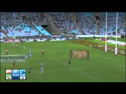 Greg Inglis Constant Threat Of G I 2013 Part 1