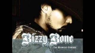 Watch Bizzy Bone Around The World video