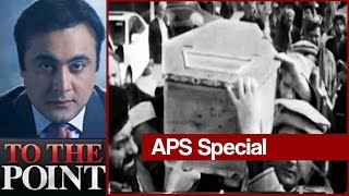 Remembering APS - To The Point 16 December 2016 - Express News