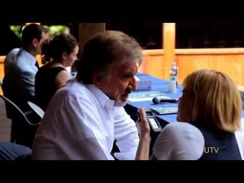 Gigi Proietti, parte la stagione 2015 del Globe Theatre