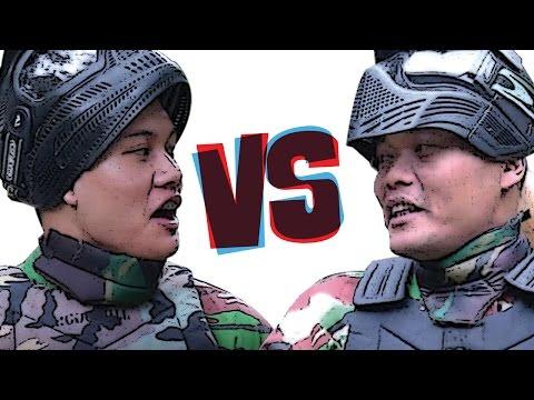 download lagu Perang Saudara, Adu Tembak Sule, Rizky D gratis