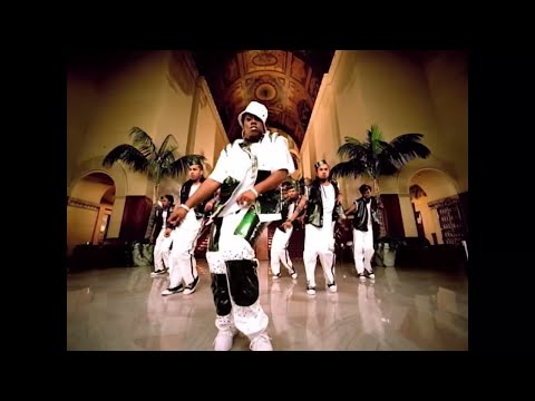 Missy Elliott - One Minute Man [featuring Ludacris] [Video]