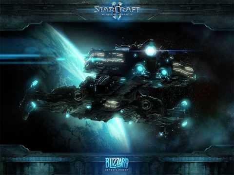 StarCraft 2 - Sweet Home Alabama