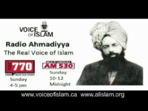 Was Bawa Guru Nanak Muslim Hindu or Sikh - Misbah Baloch - Radio Ahmadiyya.