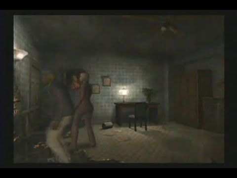 Resident Evil Outbreak File#1- Playstation 2-Parte 16