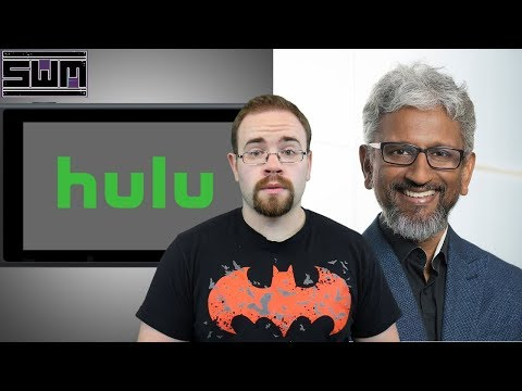 News Wave! - Hulu Shows Up On The Switch And Intel Sets Their Sights On The Video Card Market!