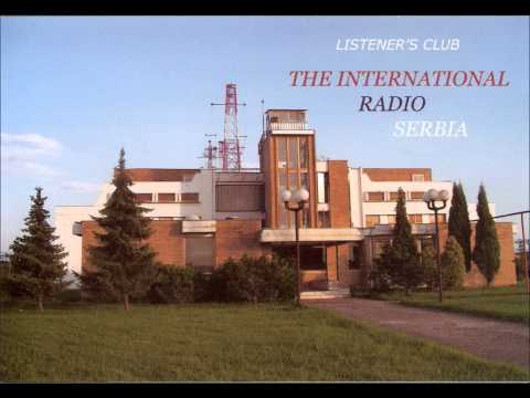 Radio Serbia International 6101Khz - Reception in U Hagu Netherlands