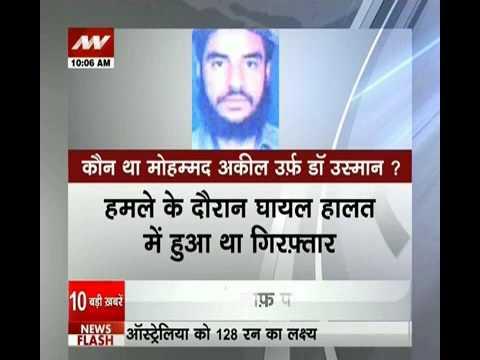 Pakistan executes 2 militants