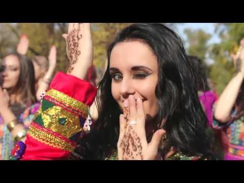 Aria Marsel - Masta Pashto Video COMING SOON