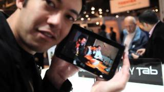 CES 2011 Coverage by Gootecks & Mike Ross