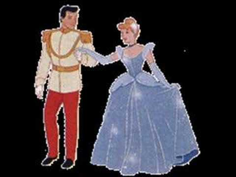 Cartoni Disney - I Sogni Son Desideri