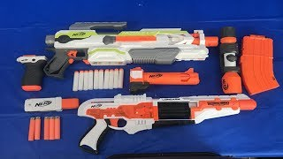 Toy Blasters for Kids Nerf Box of Toys Toy Weapons Nerf Modulus