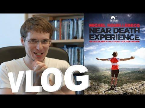 Vlog - Near Death Experience