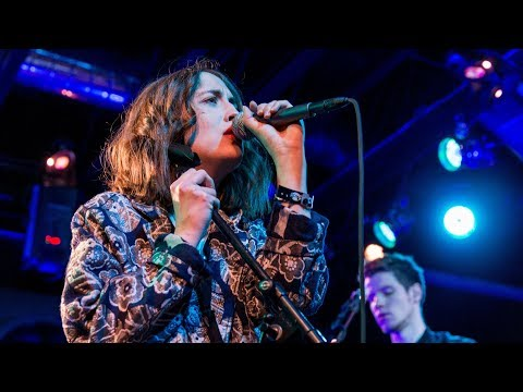 Alice Merton - No Roots (Live from the HD Radio Sound Space)