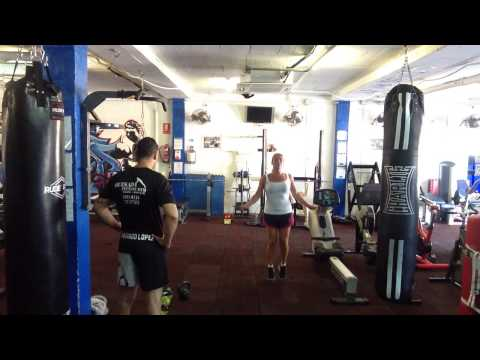 hilde crossfit quesada fitness gym