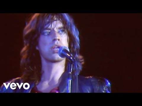 The Rolling Stones - Wild Horses (Live)