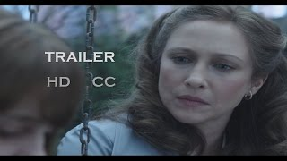 The Conjuring 2 Trailer (2016) with greek subtitles