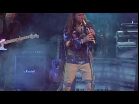 Heartland - Douglas Blue Feather & Danny Voris