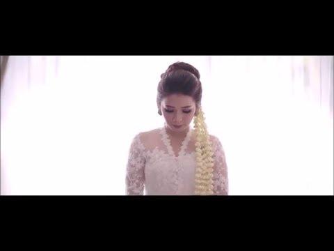 Terbaru Balasan Zaujati Versi Indonesia Bikin Melo Romantis banget Clip Wedding Tradisonal