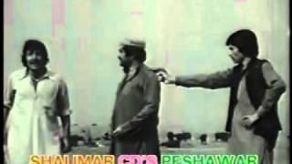 Pashto old movie Da Gaz Da Maidan part 2