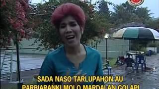 Jhony Manurung ft rita butarbutar Pargurende