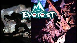 Biggest Disney Animatronic Malfunction! | Expedition Everest Yeti Fail