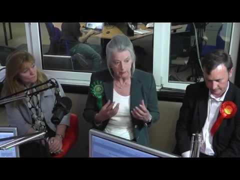 European  Parliament Election Debate 2014