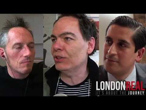 Max Keiser V Warren Buffett Teaser Video - Warning Adult Content   London Real video
