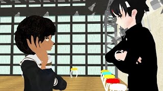 CORYXKENSHIN ANIMATED! #1 (Yandere Simulator, Emily Wants to Play)