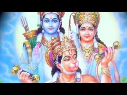 Hanuman Bhajan (Hindi)