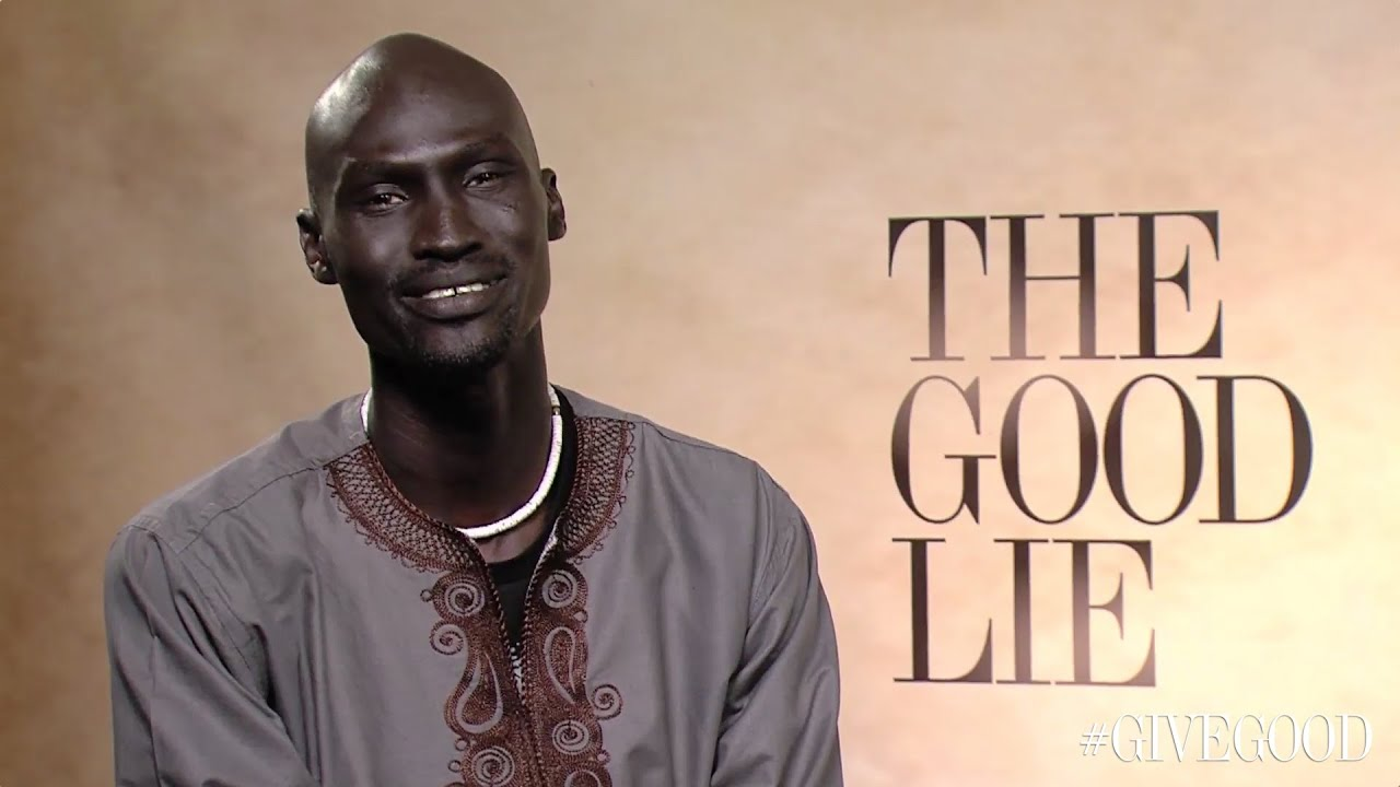 The good lie givegood youtube