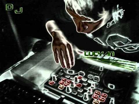 Musica house commerciale settembre ottobre 2011 (dJ Lucyan)