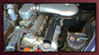 Jaguar 1959 Mk I
