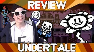 UNDERTALE: Is This Still Relevant...? [Normal Game Review]