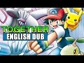 Together ENGLISH DUB COVER ft. roux - from Pokémon Diamond and Pearl (Opening 1)