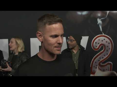 Happy Death Day 2U Special Screening Soundbites With Christopher Landon - Director/Writer