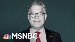 Lawrence Explains What The Democrats Are Doing On Al Franken | The Last Word | MSNBC
