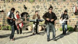 Din Khushiyan Da (Christmas Song) by Hosanna The Band