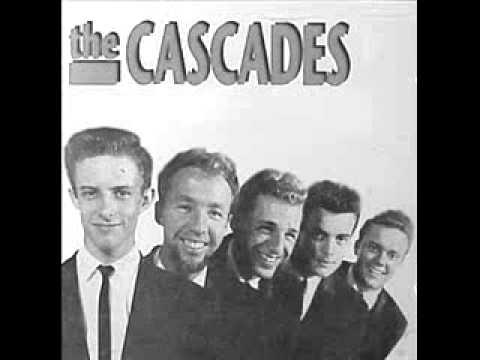 Cascades - My First Day Alone