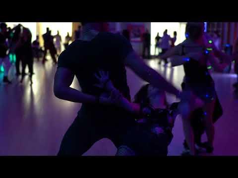 MAH02463 Social Dances with Jana & William @ ZofT UKDC OCT 2017 ~ video by Zouk Soul
