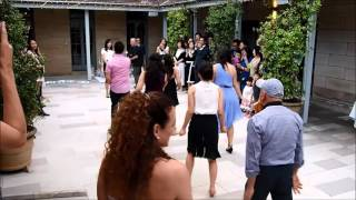 Flash Mob for Marriage Proposal