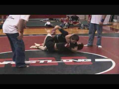 Pankration fight 1