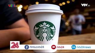Vì sao Starbucks thành công tại Trung Quốc? - Tin Tức VTV24