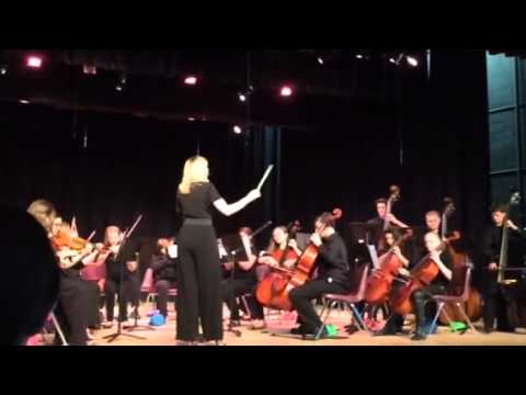 Ransom Middle School Orch 3