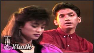 Betharia Sonatha - Hati Yang Luka (Karaoke Video)
