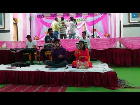 Satyam shivan sundaram presented by Sa Re Ga Ma - the musical